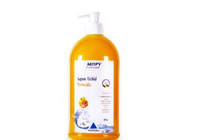 Săpun lichid portocale