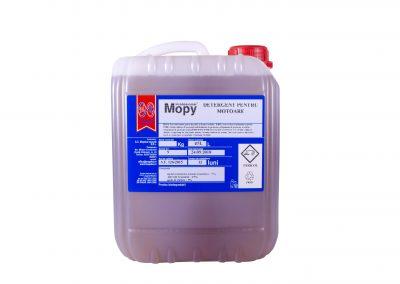 Detergent Motoare 5 litri