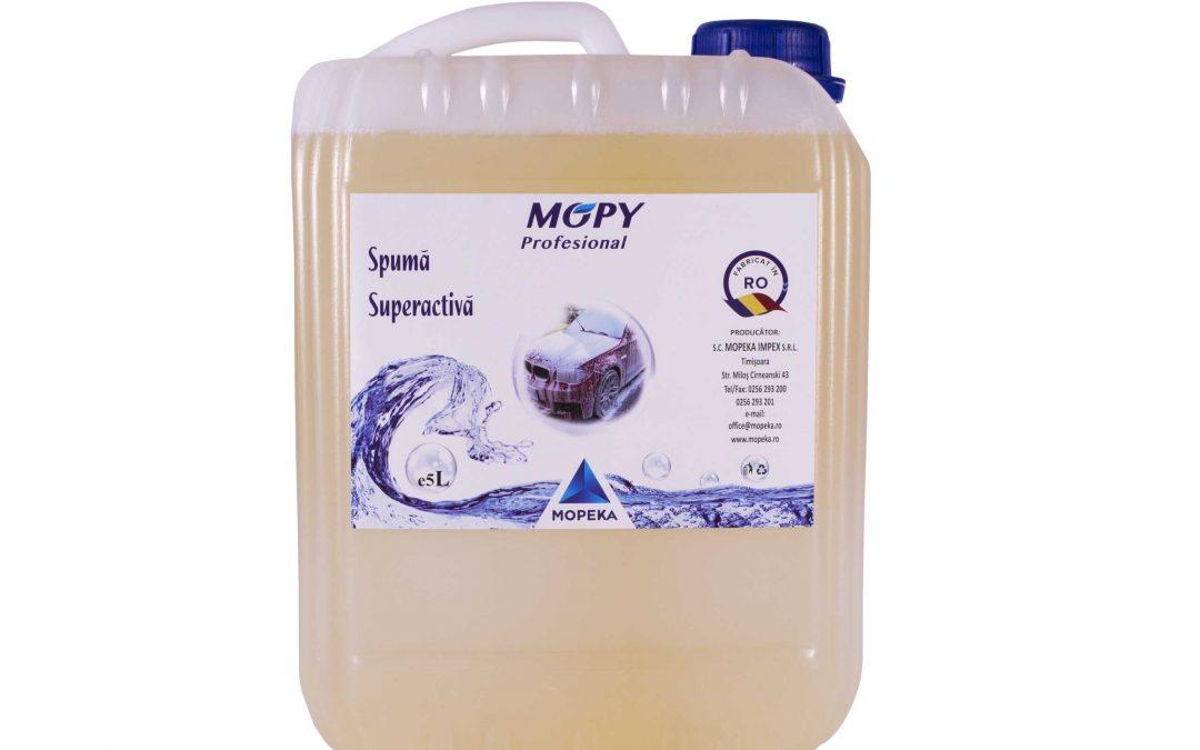 Spumă Superactivă 5 litri