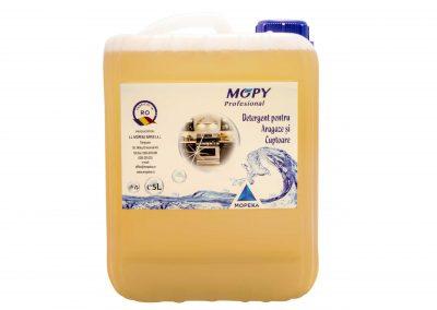 Detergent pentru Aragaze si Cuptoare 5L